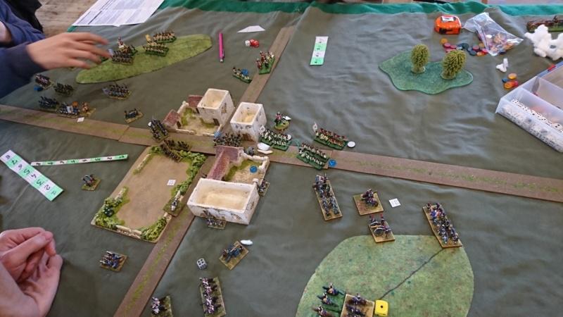 Germanicus XI, les 30 et 31 mars 2019 Dsc_0166