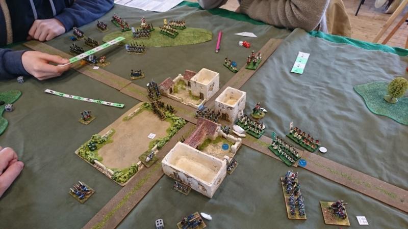 Germanicus XI, les 30 et 31 mars 2019 Dsc_0170