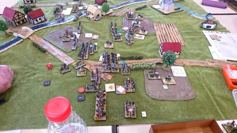 Germanicus XI, les 30 et 31 mars 2019 Dsc_0171