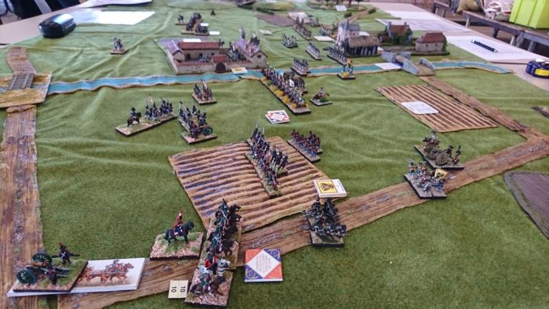 Germanicus XI, les 30 et 31 mars 2019 Dsc_0177