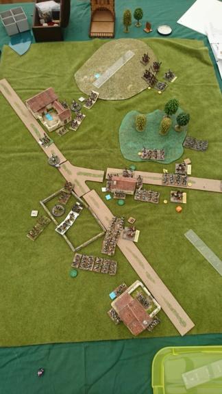 Bataille Empire à Saumur, musée des blindés 22 et 23 juin  Dsc_0319