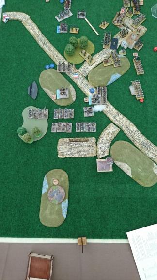 Bataille Empire à Saumur, musée des blindés 22 et 23 juin  Dsc_0322