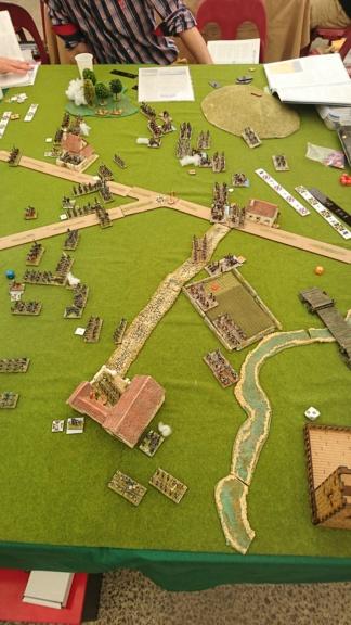 Bataille Empire à Saumur, musée des blindés 22 et 23 juin  Dsc_0328