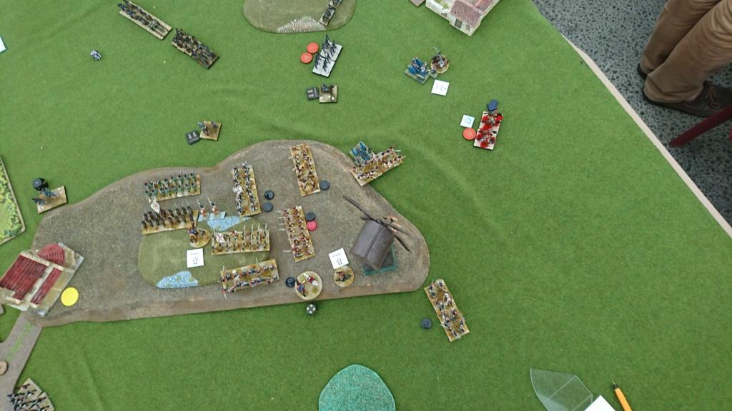 Bataille Empire à Saumur, musée des blindés 22 et 23 juin  Dsc_0329