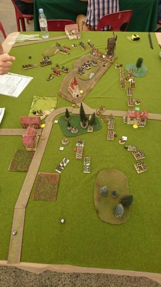Bataille Empire à Saumur, musée des blindés 22 et 23 juin  Dsc_0330