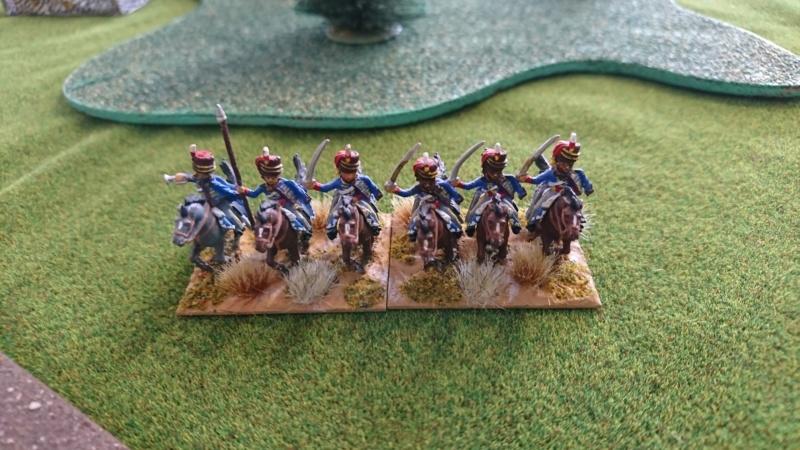 L'armée anglaise péninsule de Denis  Dsc_0510