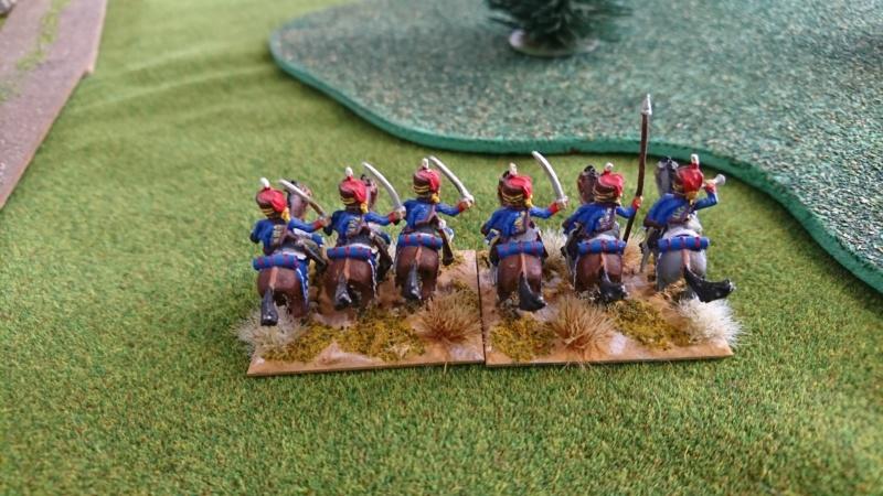 L'armée anglaise péninsule de Denis  Dsc_0511