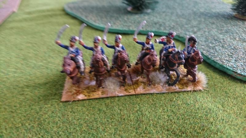 L'armée anglaise péninsule de Denis  Dsc_0512