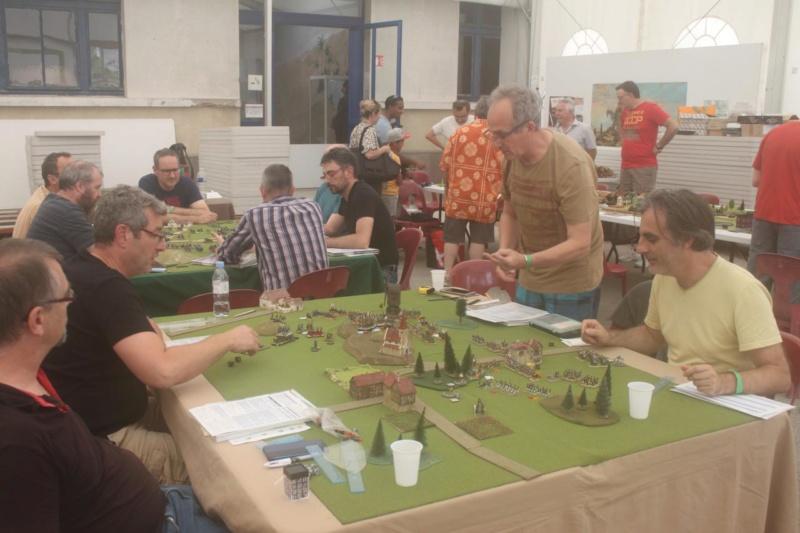 Bataille Empire à Saumur, musée des blindés 22 et 23 juin  Img_9314