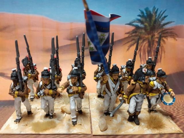 Les français d'Égypte de Jérôme  Messag50