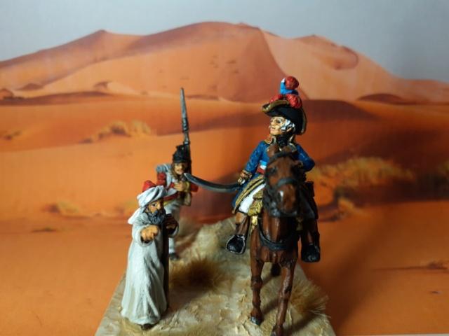 Les français d'Égypte de Jérôme  Messag69