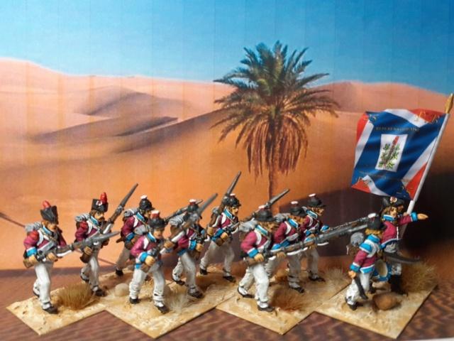 Les français d'Égypte de Jérôme  Messag75