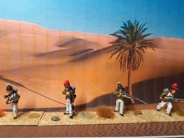 Les français d'Égypte de Jérôme  Messag76