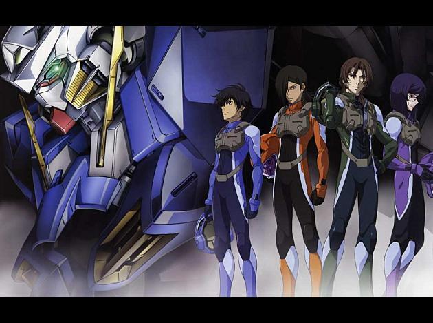 Quel manga ? Gundam11
