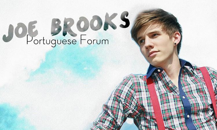 Joe Brooks Portuguese Forum