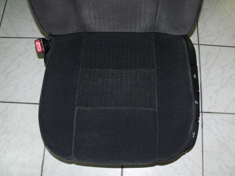 [BMW E39] Changement de l'assise du siège avant 2012_026