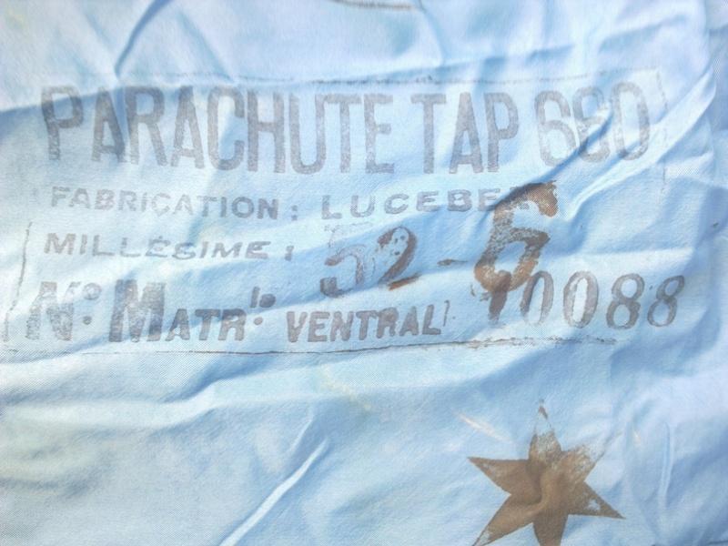 Parachute TAP 660 28012011