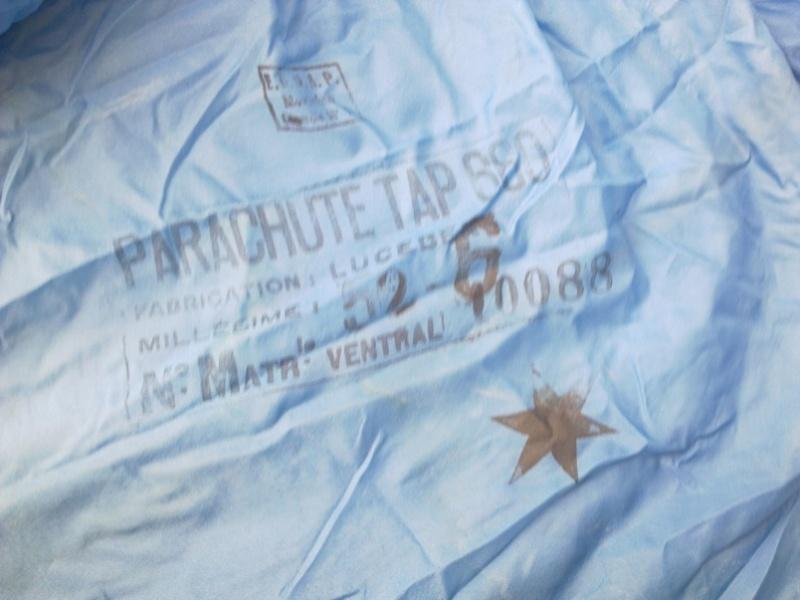 Parachute TAP 660 28012013