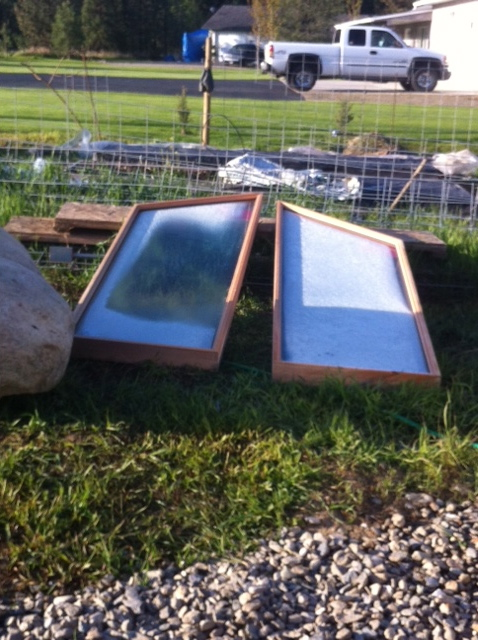 cold frame construction cool window Photo-14