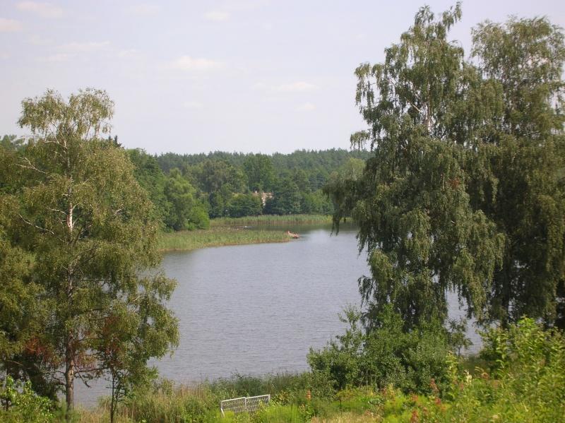 Voyage Lituanie - Pologne du nord en vélo 2009 4_08_011