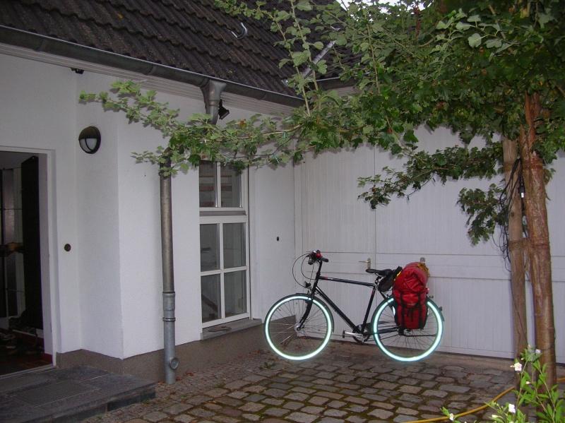 Voyage Lituanie - Pologne du nord en vélo 2009 Haus_k10