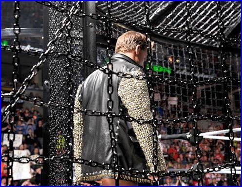 """[Article] Chris Jericho, """"Has Been"""" Magnifique. Ec12_p10"""