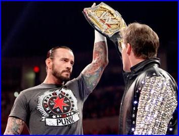 "[Article] Chris Jericho, ""Has Been"" Magnifique. Raw_9712"