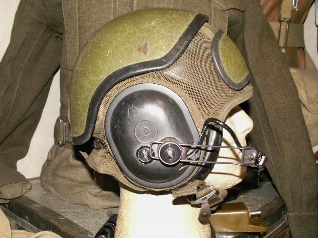 GENTEX DH-189 CVC helmet 00910