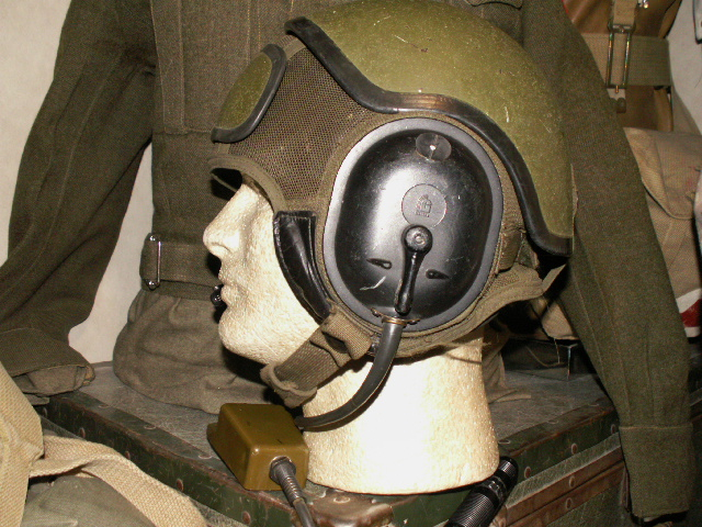 GENTEX DH-189 CVC helmet 01111