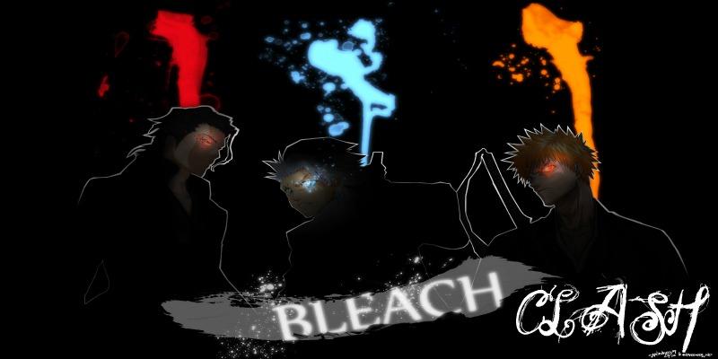 Bleach Clash