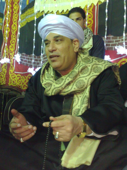 مداح الرسول الشيخ عيون أبو عامر الديروطى أسد آل بركات