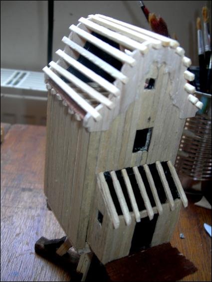 charpente Moulin11