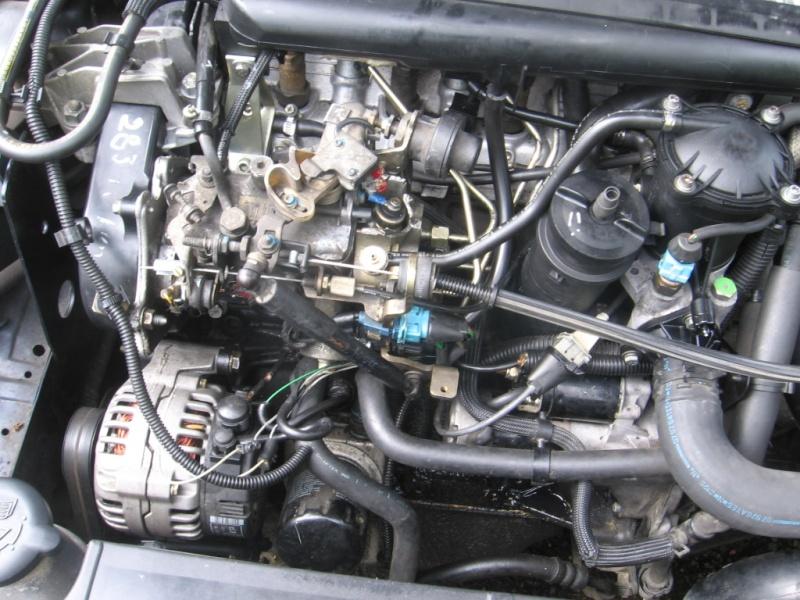[ Citroên ZX 1.9 TD an 1998 ] Remplacer électrovanne pompe à injection (tuto) Ev_ata13