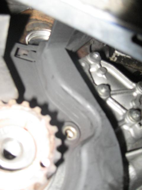 [ Renault Clio II 1,9 D an 1998 ] Changement pompe à eau + distribution (résolu + tuto) Pompe_18