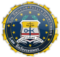 Los Santos Police Departement