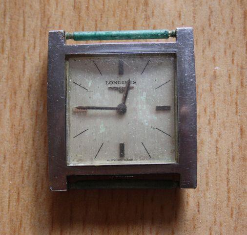 clermont - Adresse d'un horloger en Auvergne Divers11
