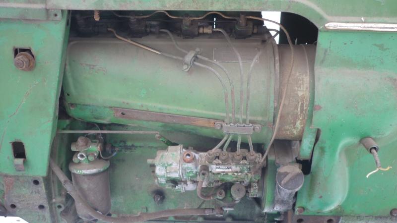 Le D55 de l'ardennais P1020418