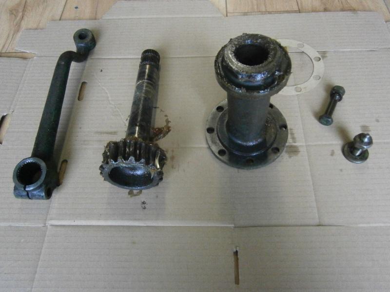 Suite de la restauration du F1L514 Pignon10