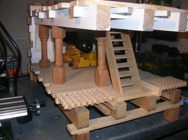 lower deck hms Victory  00218
