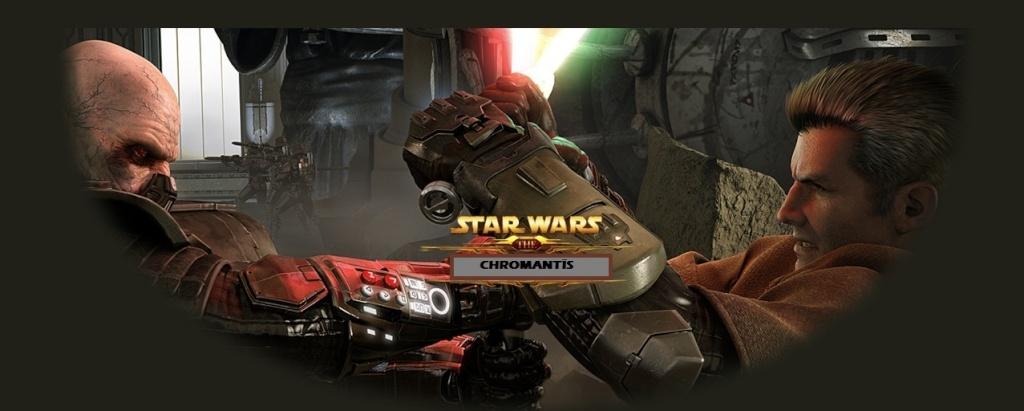 Star wars old republic