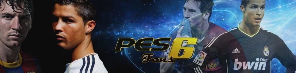 Pes6 Fans