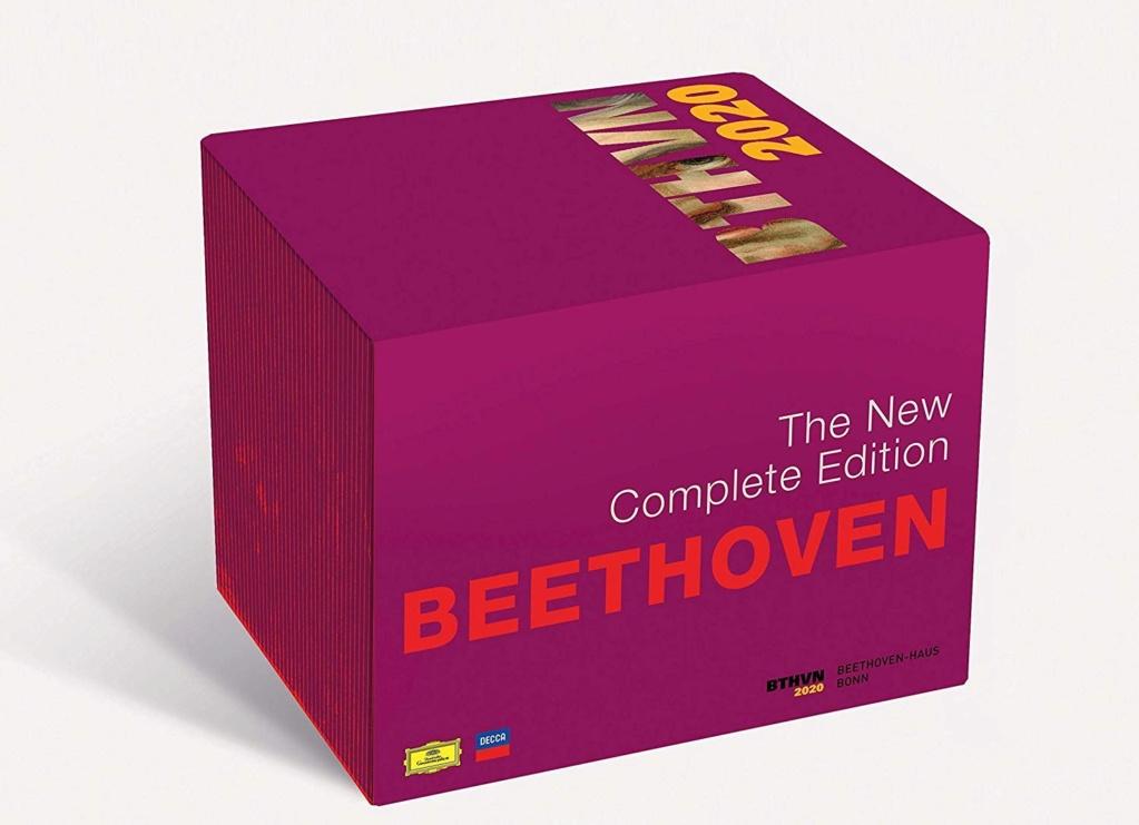 Beethoven - Intégrales Brilliant et autres - Page 2 61oqol12