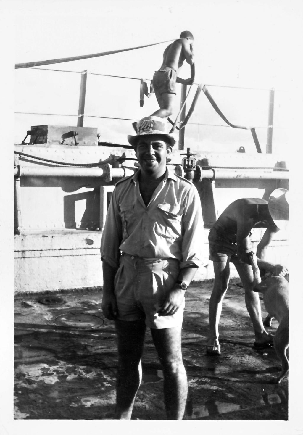 [Les stations radios et télécommunication] Base de transmission pour les Sous-marins Nucléaire à Rosnay - Page 8 404-en10