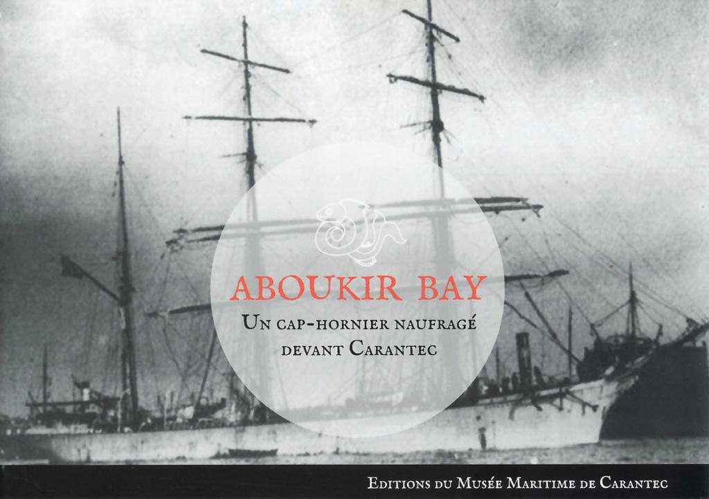 [Les Musées en rapport avec la Marine] Musée Maritime de Carantec - Page 2 Abouki10