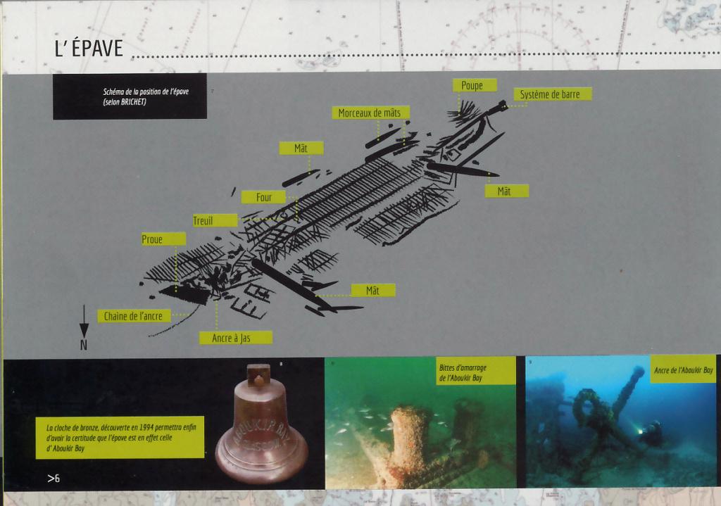 [Les Musées en rapport avec la Marine] Musée Maritime de Carantec - Page 2 Abouki14