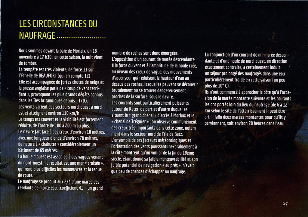[Les Musées en rapport avec la Marine] Musée Maritime de Carantec - Page 2 Abouki18