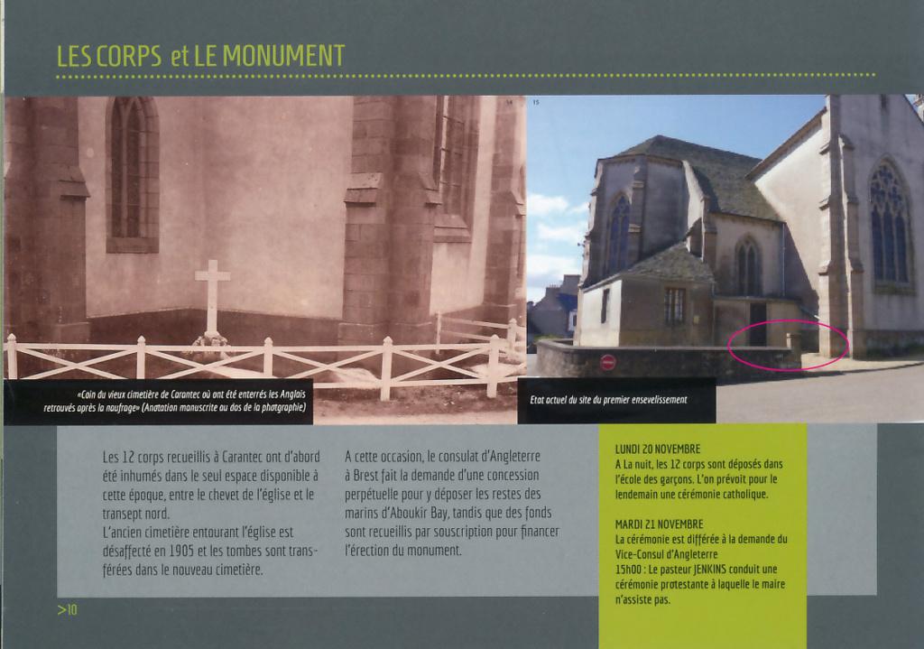 [Les Musées en rapport avec la Marine] Musée Maritime de Carantec - Page 2 Abouki21