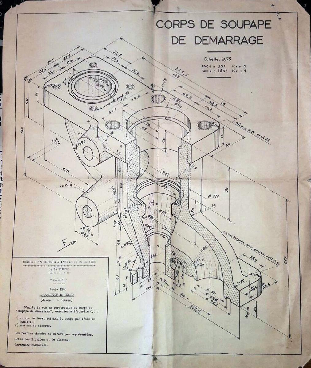 [École de Maistrance] MAISTRANCE MACHINES - Page 36 Dessin19