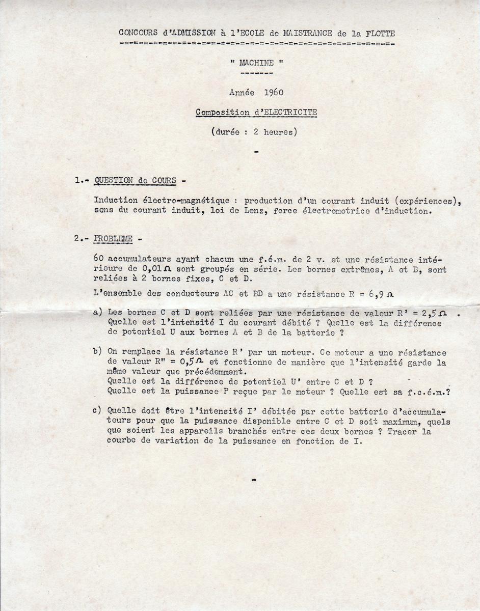 [École de Maistrance] MAISTRANCE MACHINES - Page 36 Elec-210