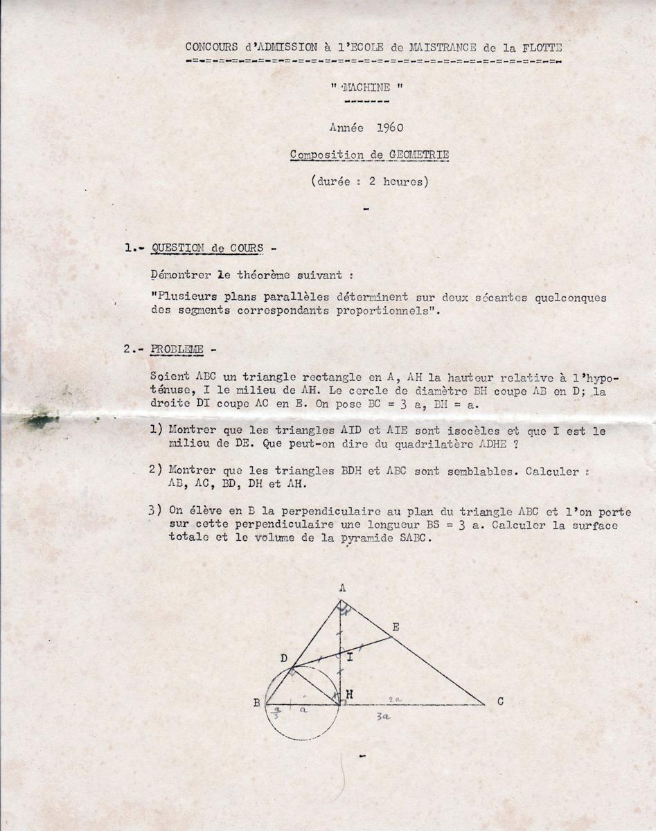 [École de Maistrance] MAISTRANCE MACHINES - Page 36 Geom-210
